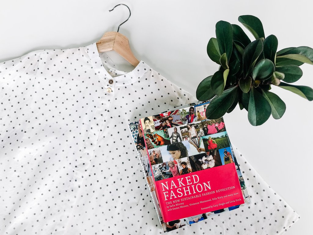 Top 15 Sustainable Ethical Fashion Books To Read In 2020 Zerrin