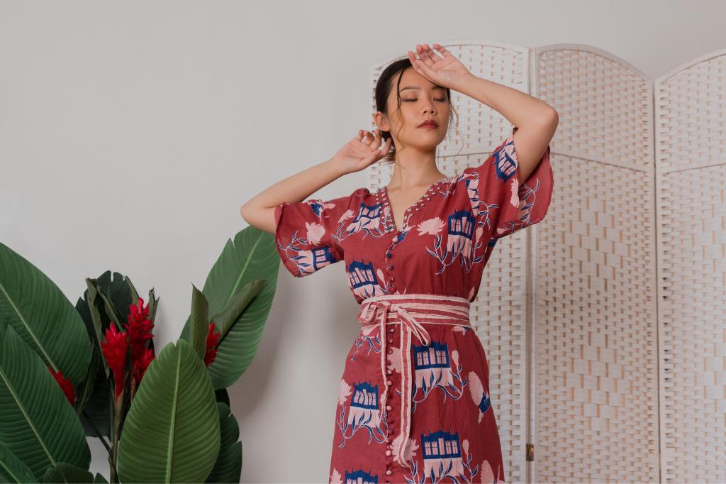 Baliza designs artisanal block-printed designs for all bodies